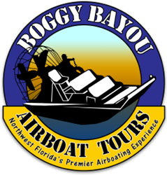 Boggy Bayou Airboat Tours
